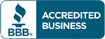 Better Business Bureau Since Accredited Since 1972