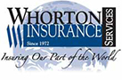 Whorton Insurance Mobile Retina Logo