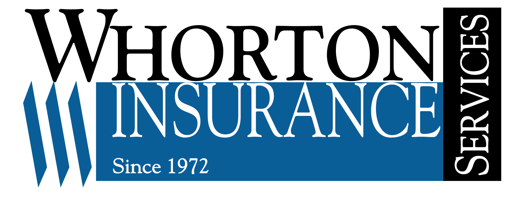 Whorton Insurance Retina Logo